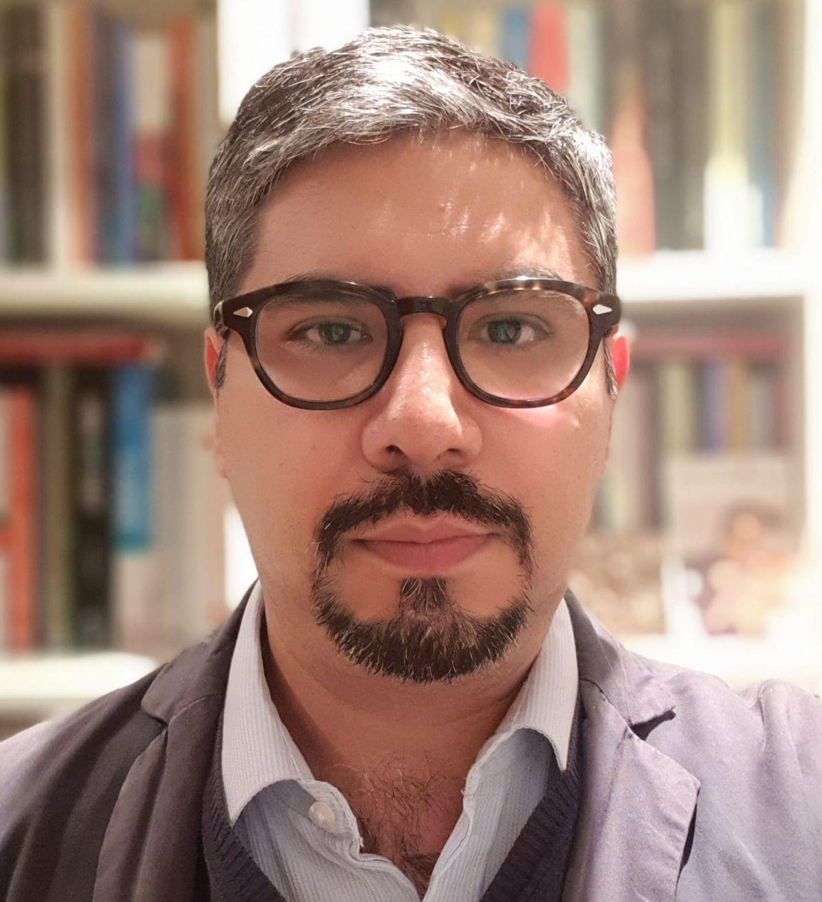 Álvaro Ponce Antezana