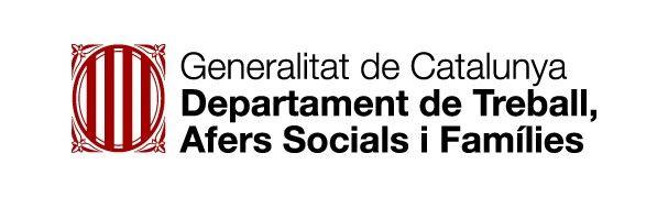 Generalitat de Catalunya Departament de Treball, Afers Socials i Famílies