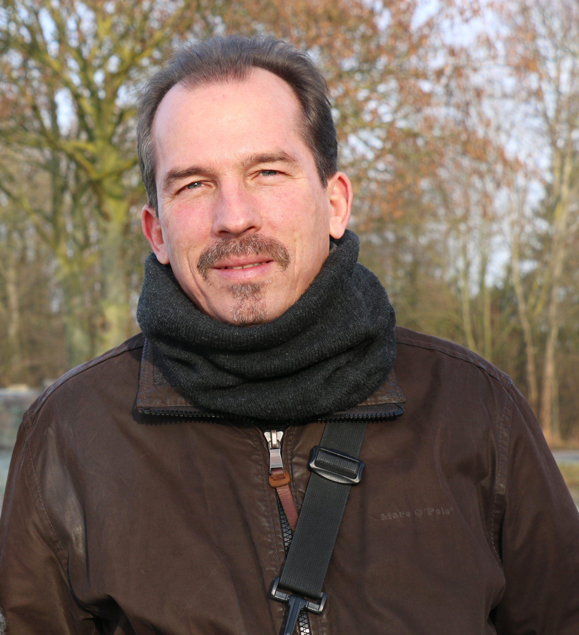 Heinrich Geldschläger