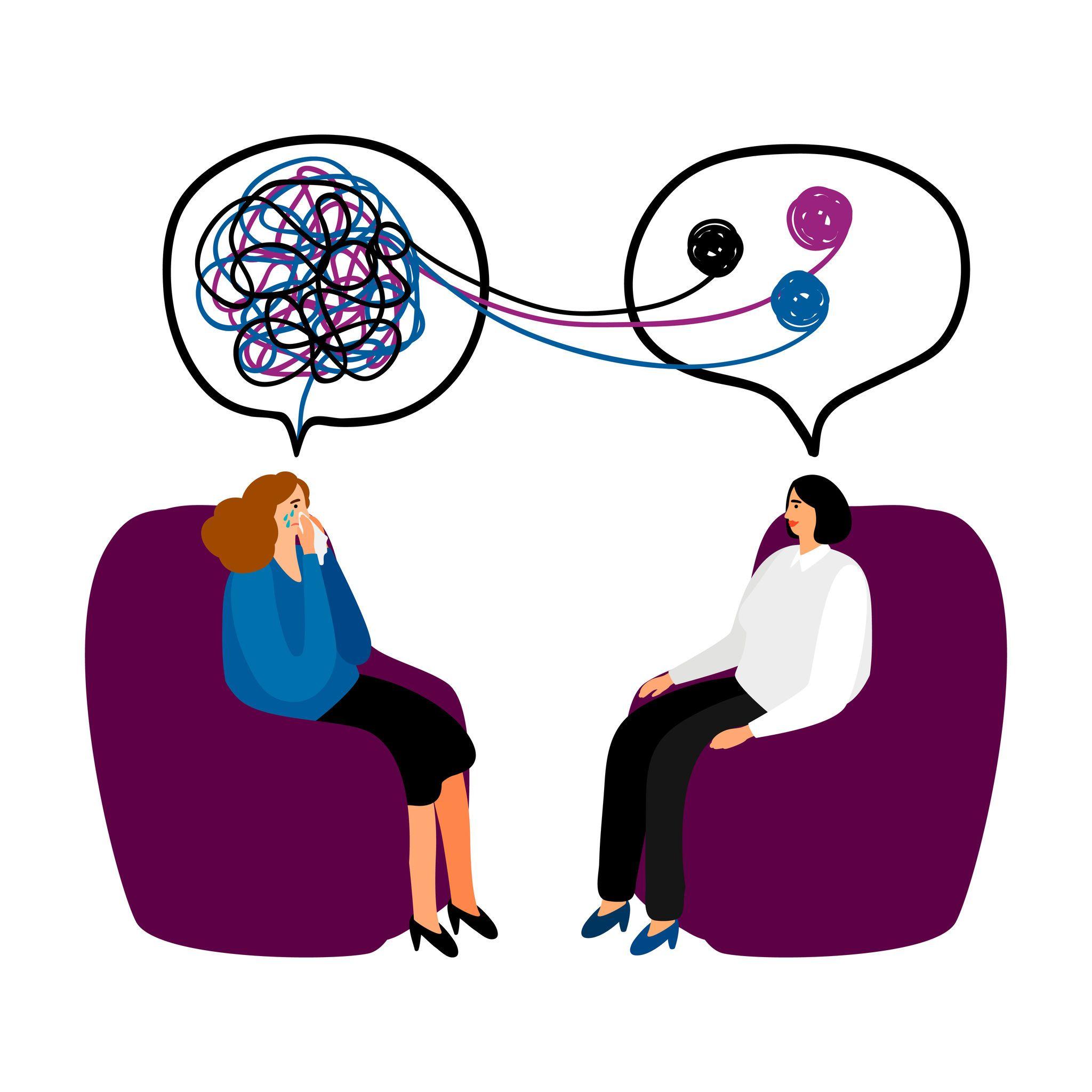 Conexus Atenció Psicoterapia